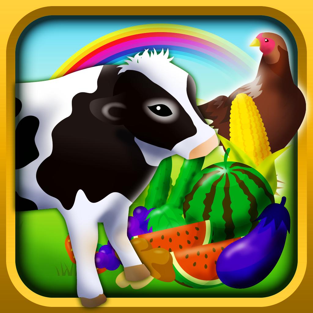 さんちょく!農業体験 -産直バーチャル農場から食材通販ショッピング-