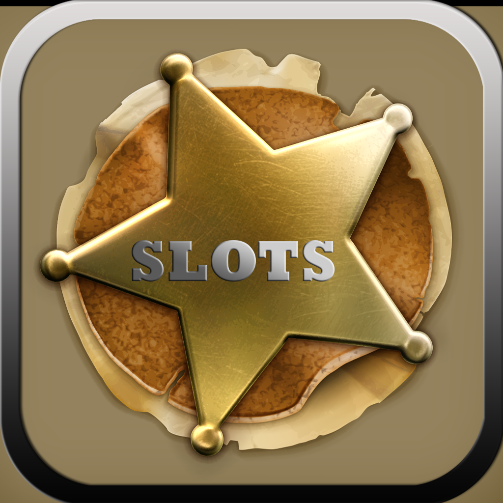 Wild West Free - Casino 777 Slots Simulation Game